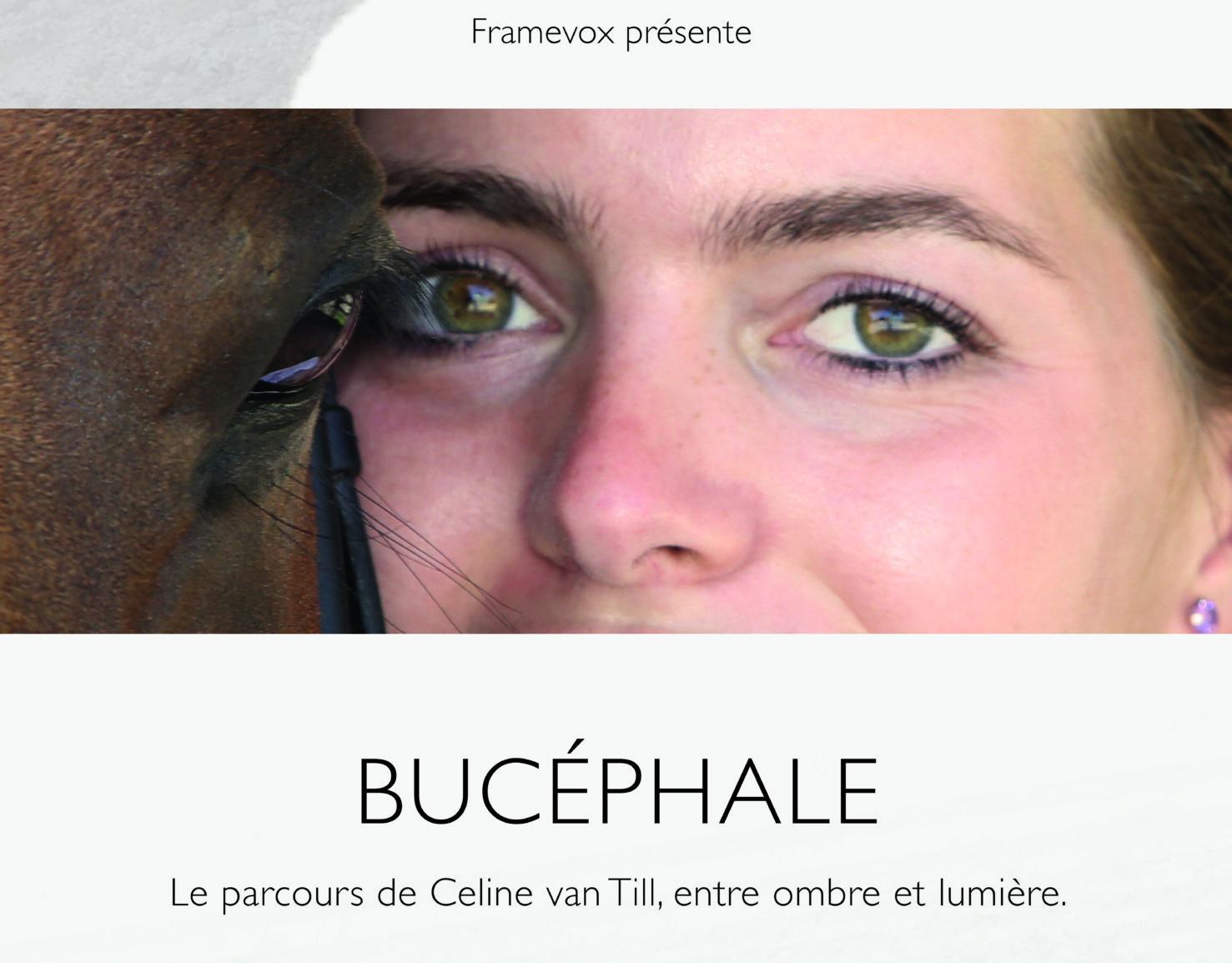 Bucéphale diffusé sur RTS Deux